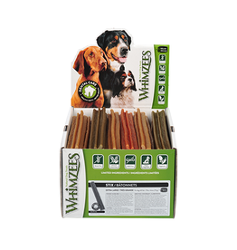 Whimzees Whimzees Stix X-Large Dental Chew for Dogs