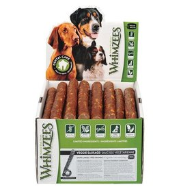 Whimzees Whimzees Veggie Sausage X-Large Dental Chew for Dogs