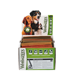 Whimzees Whimzees Stix Large Dental Chew for Dogs