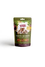 Living World Living World Small Animal Donuts - 120 g (4.2 oz)
