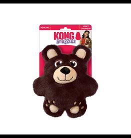 Kong Kong Snuzzles Bear