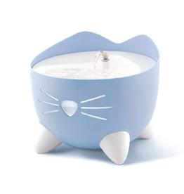 CatIt Catit PIXI Fountain Light Blue 2.5L