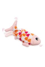 CatIt Catit Groovy Fish Pink