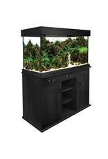 Fluval Fluval Shaker Black Oak Aquarium Set 252L
