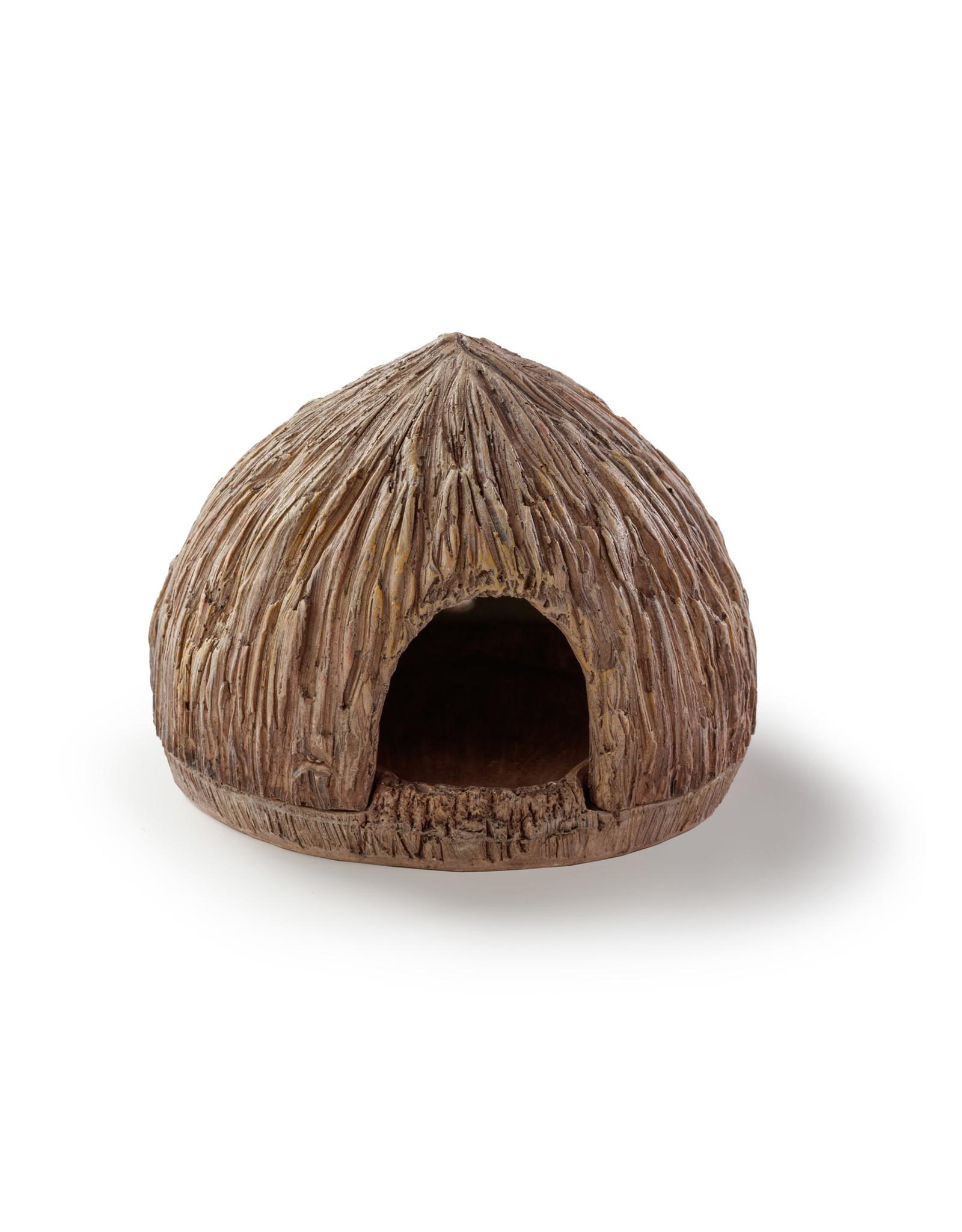Exo Terra Exo Terra Coconut Cave Nesting & Egg-Laying Hide