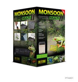 Exo Terra Exo Terra Monsoon Multi II Programmable Misting System
