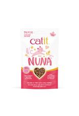 CatIt Catit Nuna Treats Insect Protein & Chicken 60g