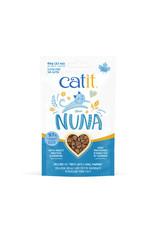 CatIt Catit Nuna Treats Insect Protein & Herring 60g