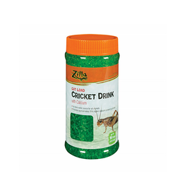 Zilla ZILLA Gut Load Cricket Drink with Calcium - 16 oz