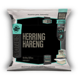 Big Country Raw Herring 1lb Bag