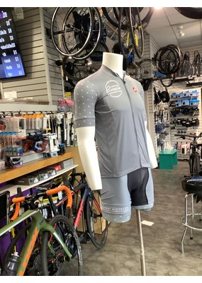 Castelli Piermont Bicycle Jersey