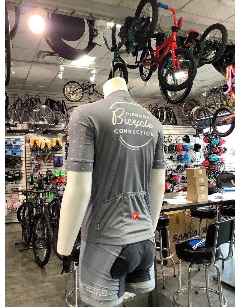 Castelli Piermont Bicycle Bib Shorts