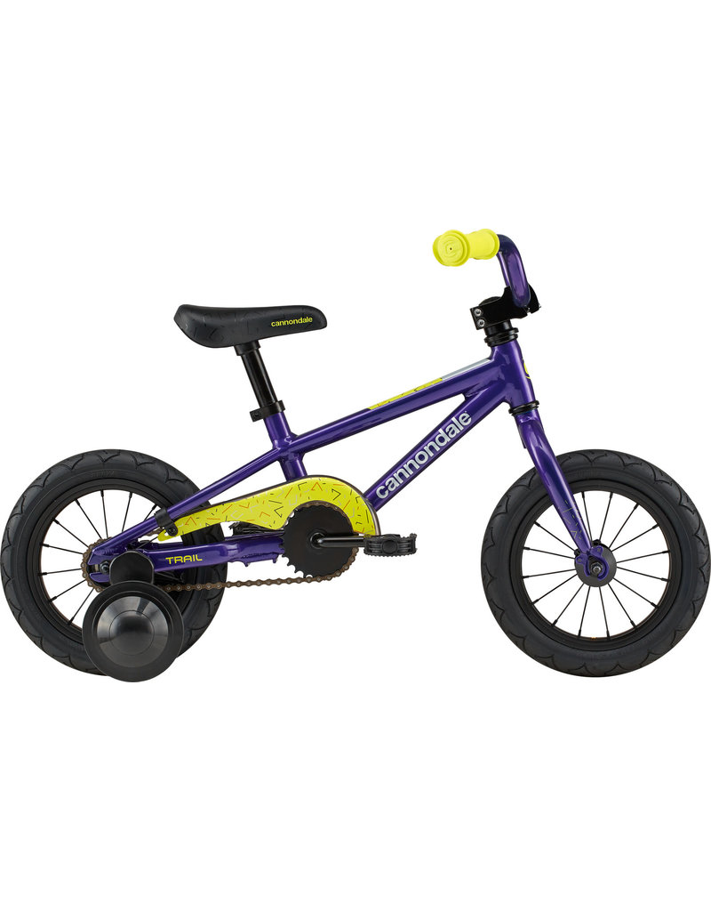 Cannondale Cannondale 12 F Kids Trail 1