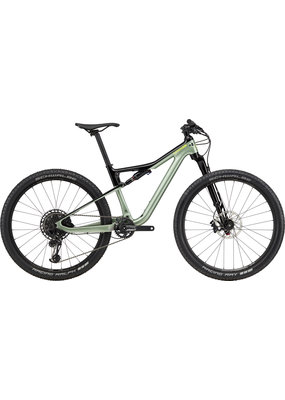 Cannondale Cannondale F Scalpel Si Carbon 2