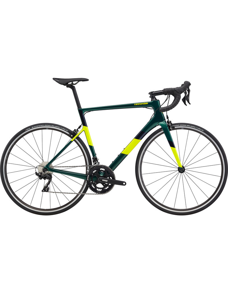 Cannondale Cannondale M S6 EVO Crb 105