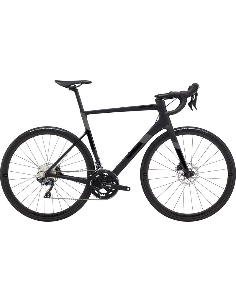Cannondale Cannondale M S6 EVO Crb Disc Ult