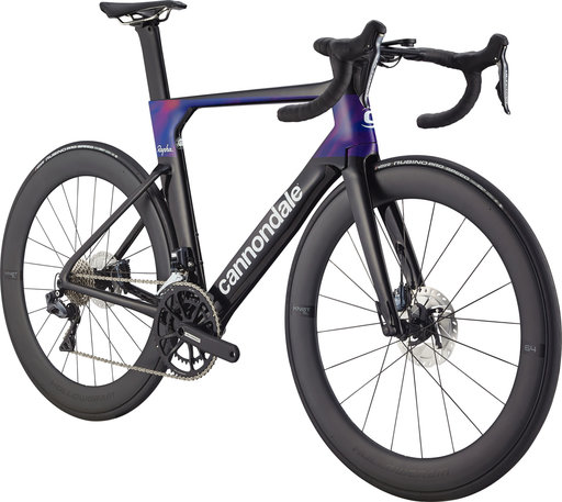 Cannondale M SystemSix Carbon Ultegra Di2