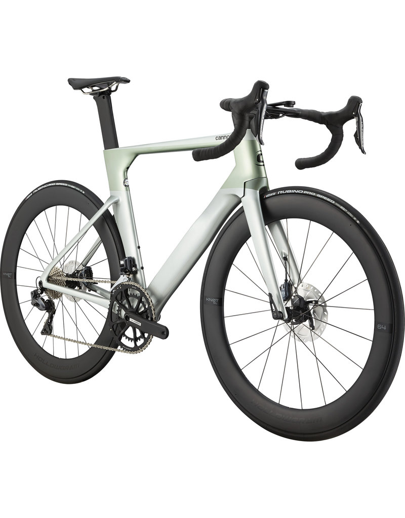 Cannondale Cannondale M SystemSix Crb Ult Di2