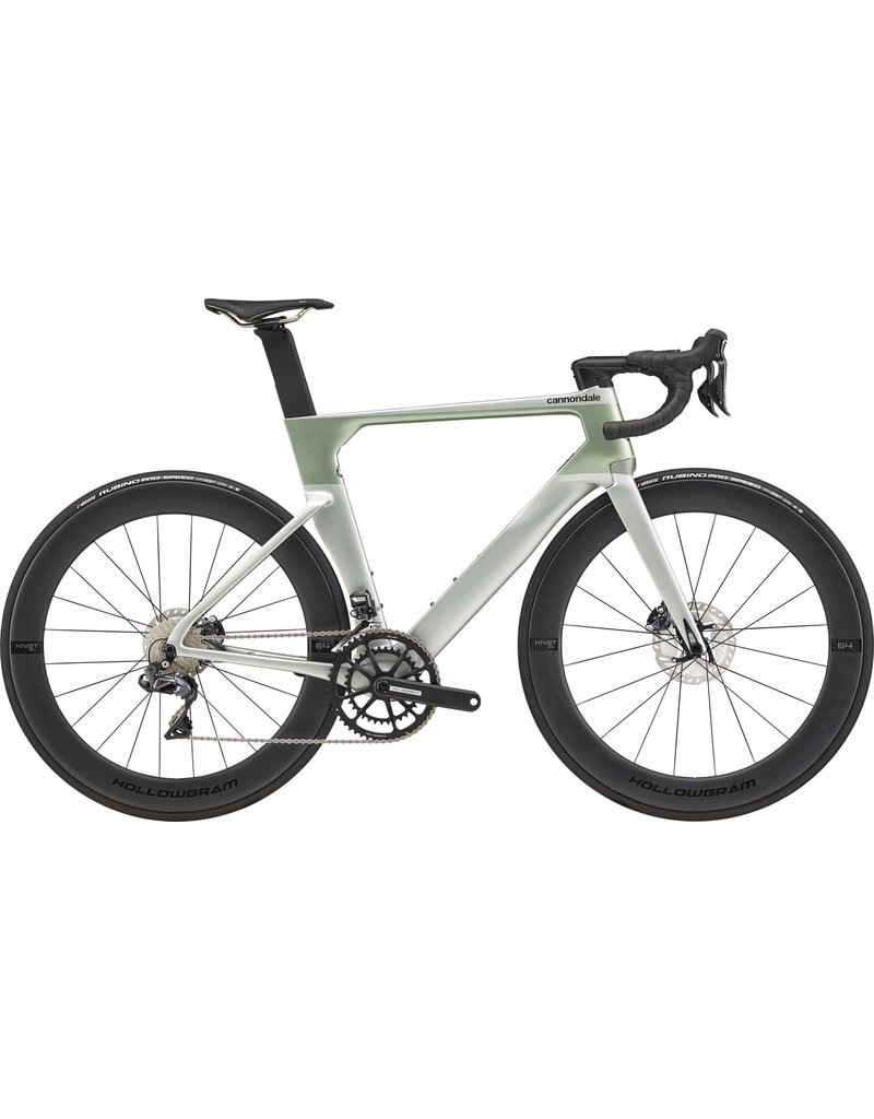 Cannondale Cannondale M SystemSix Carbon Ultegra Di2
