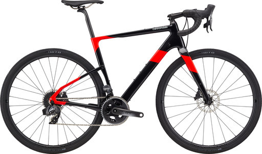 Cannondale M Topstone Carbon Force eTap