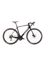LOOK 765 GRAVEL RS DISC BLK/RED 105 2X COMP