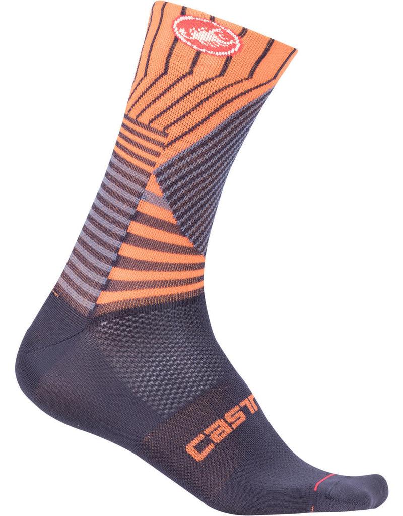 Castelli Pro Mesh 15 Sock