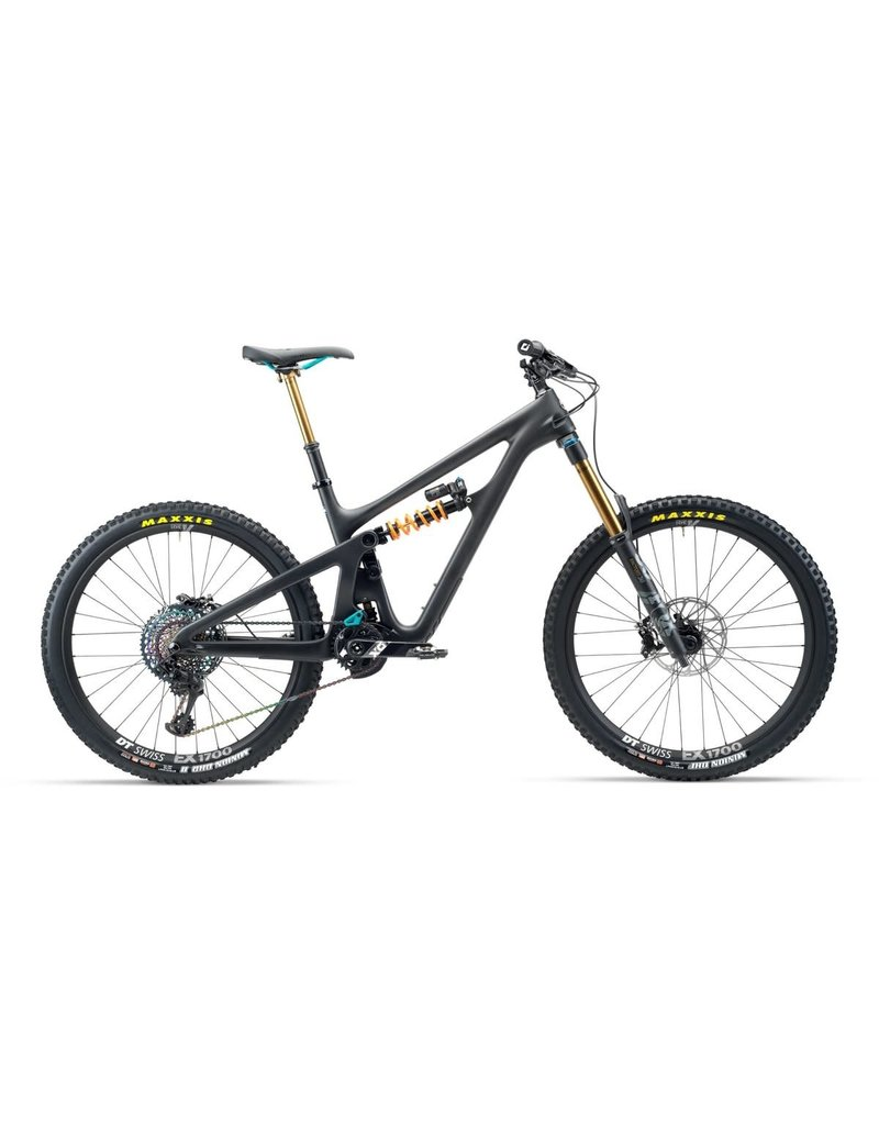 Yeti Cycles Yeti SB165 C-SERIES C1