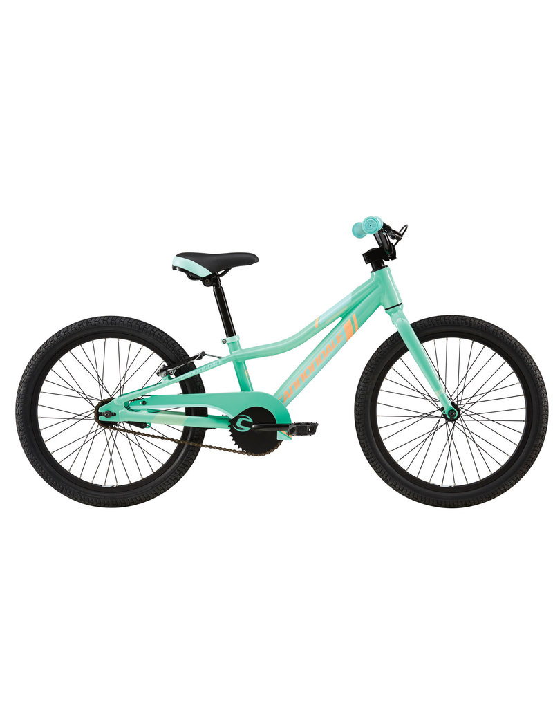 Cannondale Cannondale 20 F Trail Kids SS