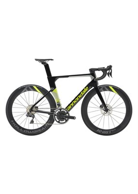 Cannondale Cannondale M SystemSix HM Ult Di2