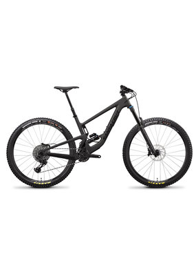 Santa Cruz Bicycles Santa Cruz Megatower 2.0 c S-Kit 29