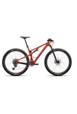Santa Cruz Bicycles Santa Cruz Blur 3.0 cc XO1-Kit Trail 29 Reserve 25 Carbon