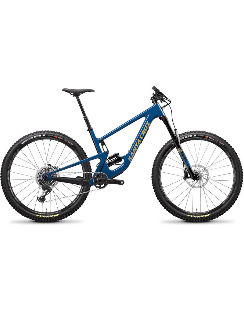 Santa Cruz Bicycles Santa Cruz Hightower 2.0 cc XO1-Kit 29 Race Face ARC Offset 30 rims
