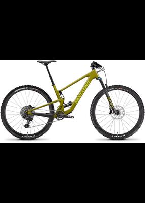 Santa Cruz Bicycles Santa Cruz Tallboy 4.0 c R-Kit 29