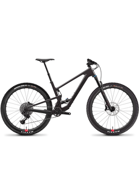 Santa Cruz Bicycles Santa Cruz Tallboy 4.0 c S-Kit 29 Reserve carbon
