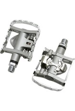 SHIMANO AMERICAN CORP. PEDAL, NON-SERIES(00) PD-M324 W/O REFLECTOR W/CLEAT IND.PACK
