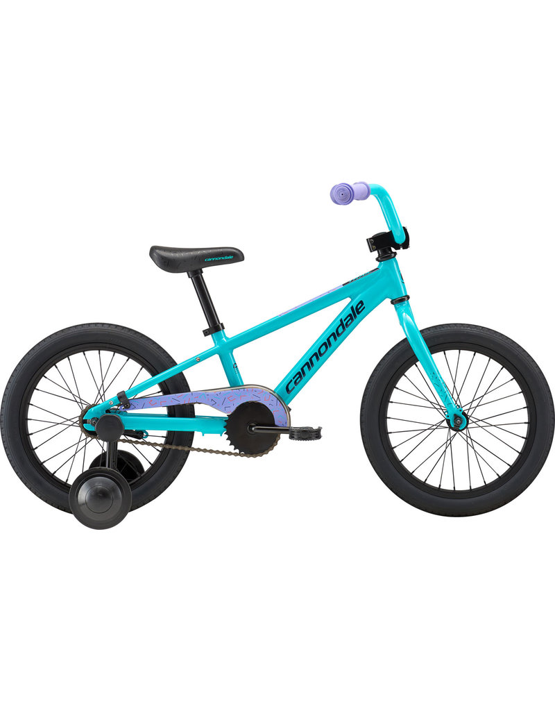 Cannondale Cannondale 16 F Kids Trail SS