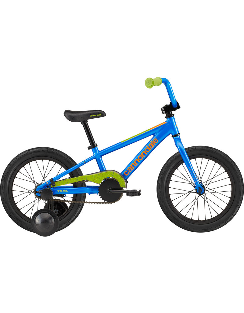 Cannondale Cannondale 16 M Kids Trail SS