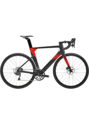 Cannondale Cannondale M SystemSix Crb Ult