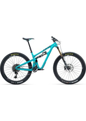 Yeti Cycles Yeti SB150 C-SERIES TURQ GX COMP