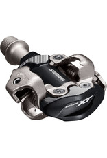 SHIMANO AMERICAN CORP. PEDAL, PD-M8100, DEORE XT, SPD, W/O REFLECTOR, W/CLEAT(SM