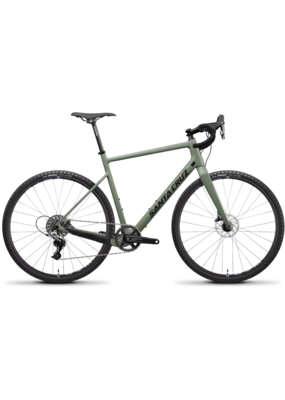 Santa Cruz Bicycles Santa Cruz Stigmata 3.0 cc Rival-Kit 700c Alloy