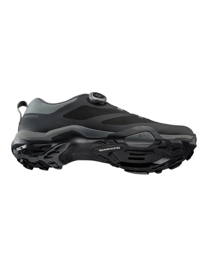 SHIMANO AMERICAN CORP. Shimano SH-MT700 Mountain Bike Shoes