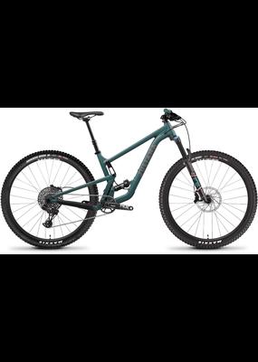 Santa Cruz Bicycles Juliana Joplin Aluminum R-Kit 29