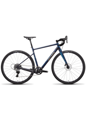Santa Cruz Bicycles Juliana Quincy 1.0 cc Rival-Kit 700c Alloy