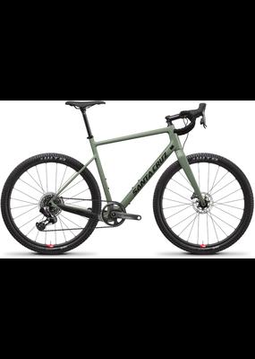 Santa Cruz Bicycles Santa Cruz Stigmata 3.0 cc Force AXS 650B
