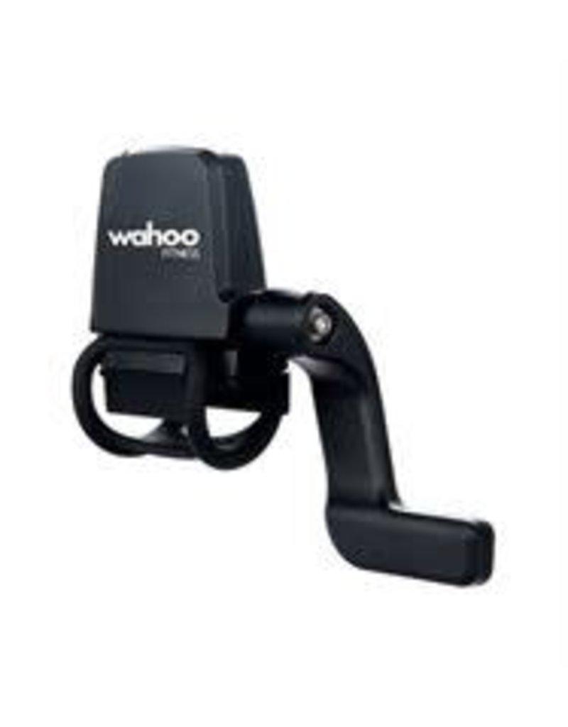 Wahoo Fitness Wahoo Blue SC Speed and Cadence Sensor