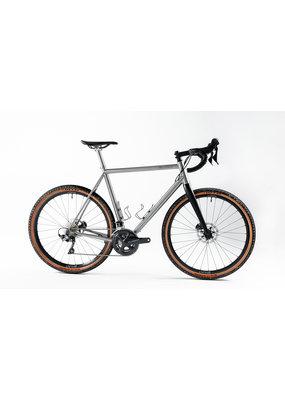 BlackHeart Bike Co BlackHeart Ti Ult Disc CR1600