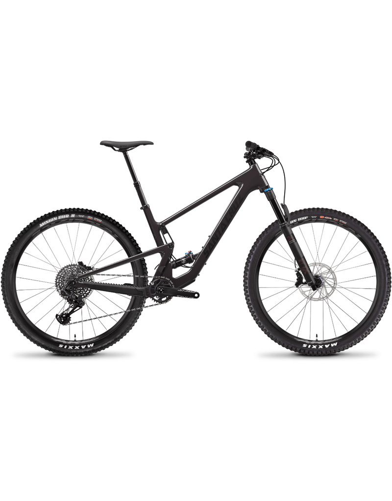 Santa Cruz Bicycles Santa Cruz Tallboy 4.0 c S-Kit 29