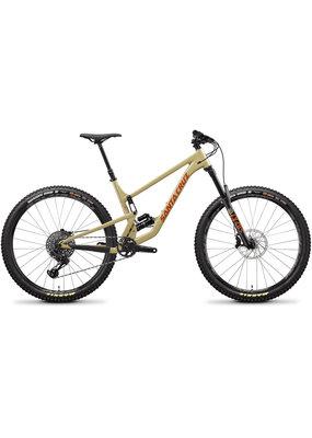 """Santa Cruz Bicycles Santa Cruz Hightower 2.0 a S-Kit 29 Race Face AR Offset 30 29"""""""