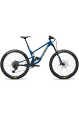 Santa Cruz Bicycles Santa Cruz Hightower 2.0 a S-Kit 29 Race Face AR Offset 30 29""
